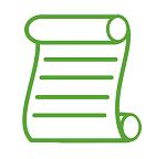 икона на зелена рецепта