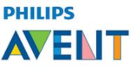 Лого на Avent-Philips