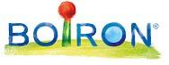 Лого на BOIRON