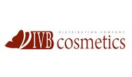 Лого на IVB Cosmetics