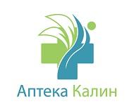 Лого на Аптека Калин