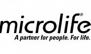 Лого на microlife