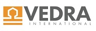 Лого на Vedra