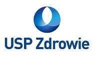 Лого на USP Group - Ибупром, Грипекс, Вердин, Пелаво и др.